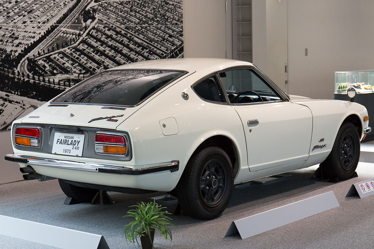 Nissan Z Cars For Sale