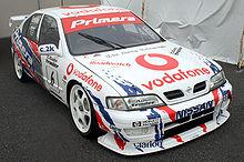 Nissan Primera  Wikipedia
