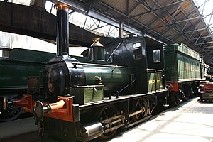 No 5 Shannon Didcot Railway Centre.jpg