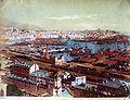 Noack, Alfred (1833-1895) - n. 3011 - Genova - Panorama da Villa Rosazza - Colorizzato.jpg