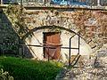 Noisy-sur-Oise (95), ancienne citerne, rue du capitaine Desgranges.jpg