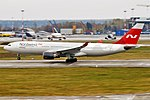 Nordwind Airlines, VP-BUA, Airbus A330-223 (44756755755).jpg