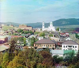 North-west of Zlatoust by Sergey Prokudin-Gorsky.jpg