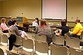 North Dakota State University Wikipedia workshops.JPG