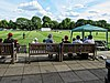North Middlesex CC v Hampstead CC at Crouch End, Haringey, London 48.jpg