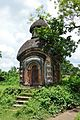North Shiva Mandir - South-west View - Kalachand Das Ghosh Estate - Sankrail - Howrah 2013-08-15 1699.JPG