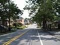 Northbound, Downtown, Lineboro, Maryland.jpg