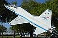 Northrop AT-38B Talon 'N900NA 00' (really 68-8133) (40717233271).jpg