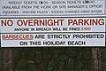 """Notice On Dunsters """" Oili """" Beach (1545001486).jpg"""