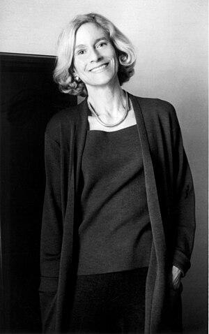 Nussbaum in 2004.