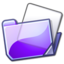 Nuvola filesystems folder violet.png