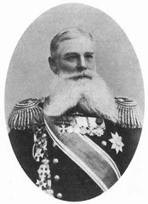 Oskar Enkvist - Oskar Adolfovich Enkvist