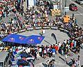 O Marisquiño XIV, agosto 2014, Vigo.JPG