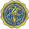Oakwood University seal.jpg