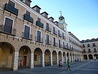 Ocaña - Plaza Mayor 09.jpg