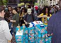 Occupy Wall Street Anonymous Skippy PB 2011 Shankbone.JPG