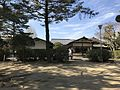 Office of Sasayama Shrine in Kurume Castle.jpg