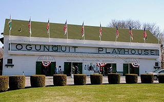Ogunquit Playhouse United States historic place
