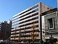 Oji Holdings Ichigokan, at Ginza, Chuo, Tokyo (2019-01-02) 01.jpg