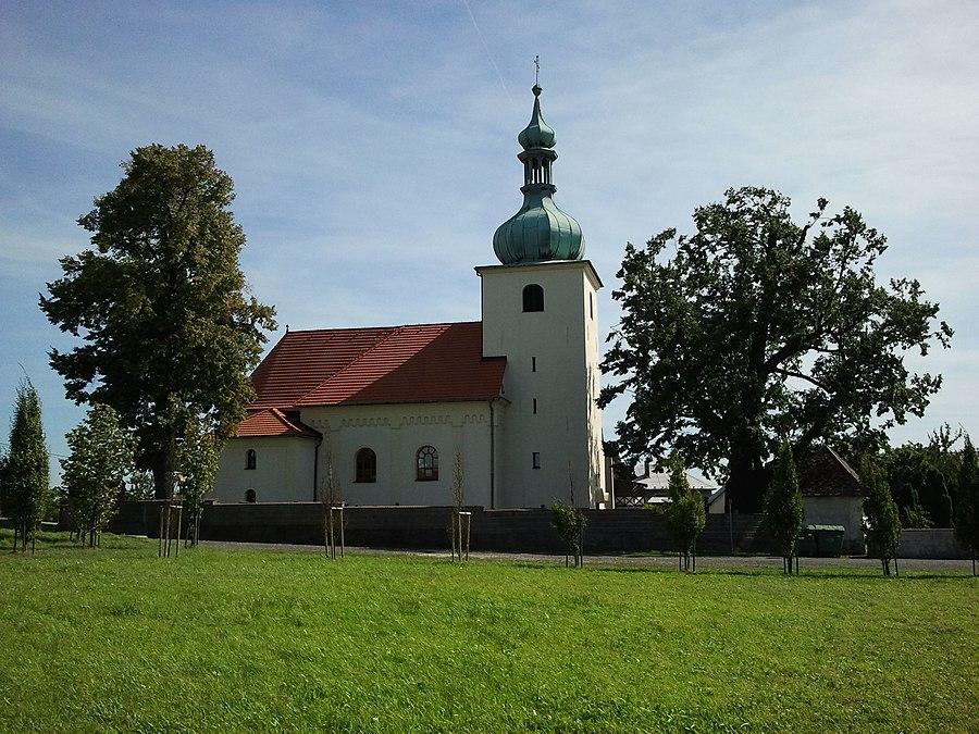 Olbramice (Ostrava-City District)