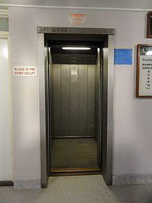 Old Bennie Lifts LTD Lift.JPG