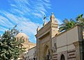 Old Cairo - Coptic Church (4332671695).jpg