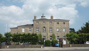 Sevenoaks School - Old School at Sevenoaks