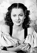 Olivia de Havilland: Alter & Geburtstag