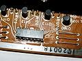 Olympia CD700 Desktop Calculator. 1971. Nixie Tube Displays Drivers Assy 3.jpg