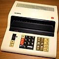 Olympia CD700 Desktop Calculator. 1971.jpg