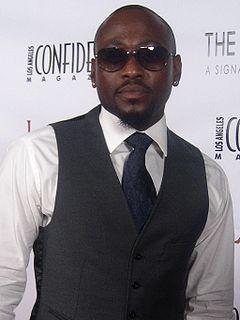 Omar Epps Actor, musician