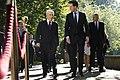 Ontvangst president Peres (10037114584).jpg