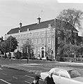 Opdracht Institut Francais , exterieur Institut Francais Amsterdam, Bestanddeelnr 925-0109.jpg