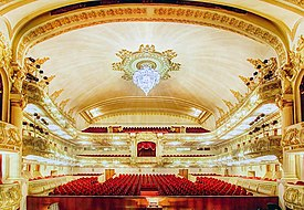 Opera ballet theatre Baku main hall interior.jpg