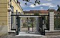 Orangery Garden entrance (Schönbrunn).jpg