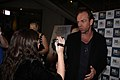 Oranges and Sunshine Premiere Sydney Hugo Weaving Jessica Fallico (5750094537).jpg
