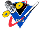Orbital Sciences CRS Flight 5 Patch.png