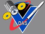 Orbital Sciences CRS Flight 5 Patch.png