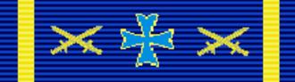 Jean-Paul Paloméros - Image: Order of Aeronautical Merit Grand Cross Chile