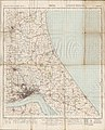 Ordnance Survey One-Inch Sheet 99 Hull, Published 1947.jpg