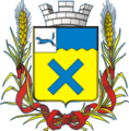 Orenburg COA (Orenburg Governorate) (1864).png