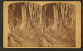 Organ room, Caverns of Luray, by C. H. James 4.png