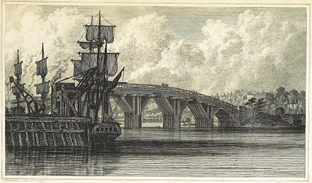 Northam Bridge - Wikiwand