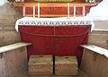 Ornunga gamla kyrka altare.JPG