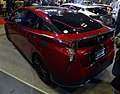 Osaka Auto Messe 2018 (348) - Toyota PRIUS (ZVW50) with HASEPRO MAGICAL CARBON.jpg
