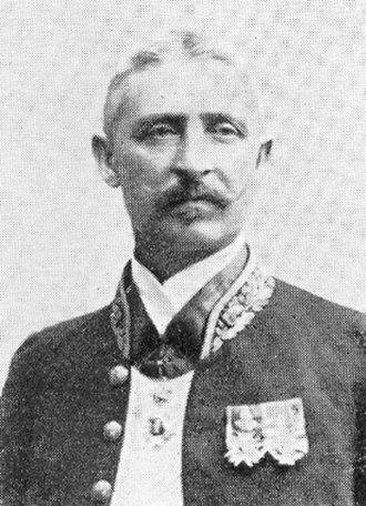 Oscar Jacobsen - Oscar Jacobsen.