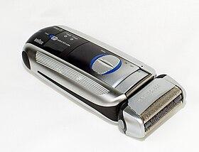 Oscillating electric razor.jpg