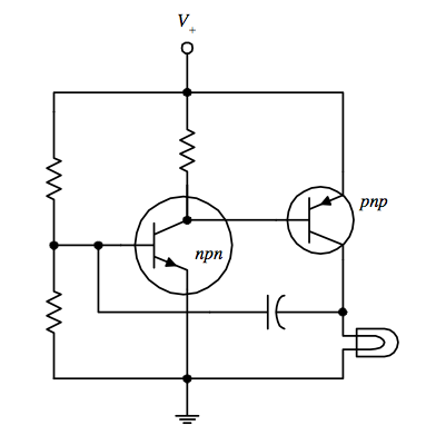 OscillatorSchematic