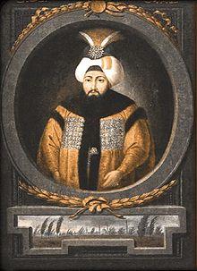 Οσμάν Γ΄