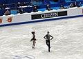 Ostrava, 2017 European Figure Skating Championships, Marie-Jade Lariault, Romain Le Gac (FRA).jpg